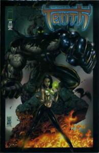 TENTH #10, NM-, Tony Daniel, Image Comics, 1997 1998, Monster, more in store