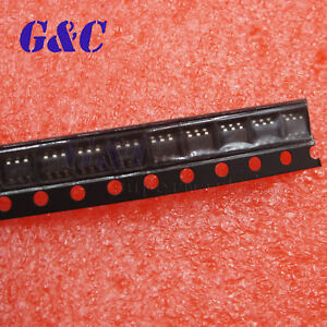 10//20//50PCS SOT23-6 SN74LVC2G17DBVR SN74LVC2G17 Dual Schmitt Trigger Buffer
