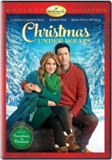 Christmas Under Wraps (DVD, 2017)