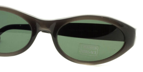 1f02a2d76762f 10 of 12 VERSACE MOD 470 M COL 685 Vintage Sunglasses Shades BNIB Brand New  in Case ITALY