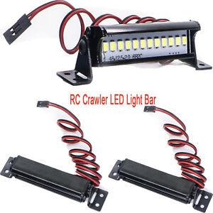 5CM-Bright-Light-Bar-For-1-10-RC-Crawler-Car-TRX4-SCX10-KM2-CC01-LED-Super-Power