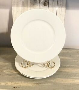 Ikea-365-Susan-Pryke-Salad-Plates-White-Made-In-Turkey-No-13286-8-5-In-Dia-3