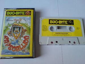 Celui-bug-byte-zx Spectrum 48k-afficher Le Titre D'origine