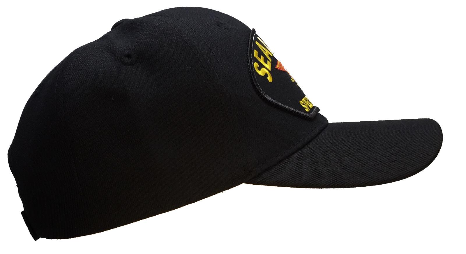 US Navy Seal Team 6 Six VI Seals Hat Ball Baseball Cap Patch DEVGRU ... 3f58405709ef