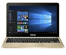 ASUS VivoBook E200HA-US01-GD Portable 11.6 inch 2GB RAM 32GB eMMC Aurora Gold
