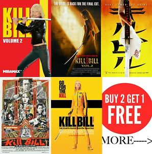 Classic Film Movie Poster Prints in sizes A0-A1-A2-A3-A4-A5-A6-MAXI CLS 2