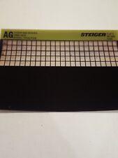 Steiger Tiger 800 1969 72 Series Parts Catalog Manual Fiche Microfiche Tractor