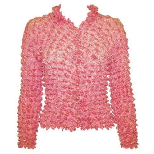 Lg Cardigans Summer Spring Popcorn Style Color Choice size OS fits Sm