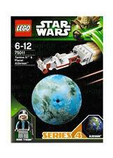 LEGO StarWars Tantive IV & Alderaan 75011 Figur Rebel Planet Scout Trooper