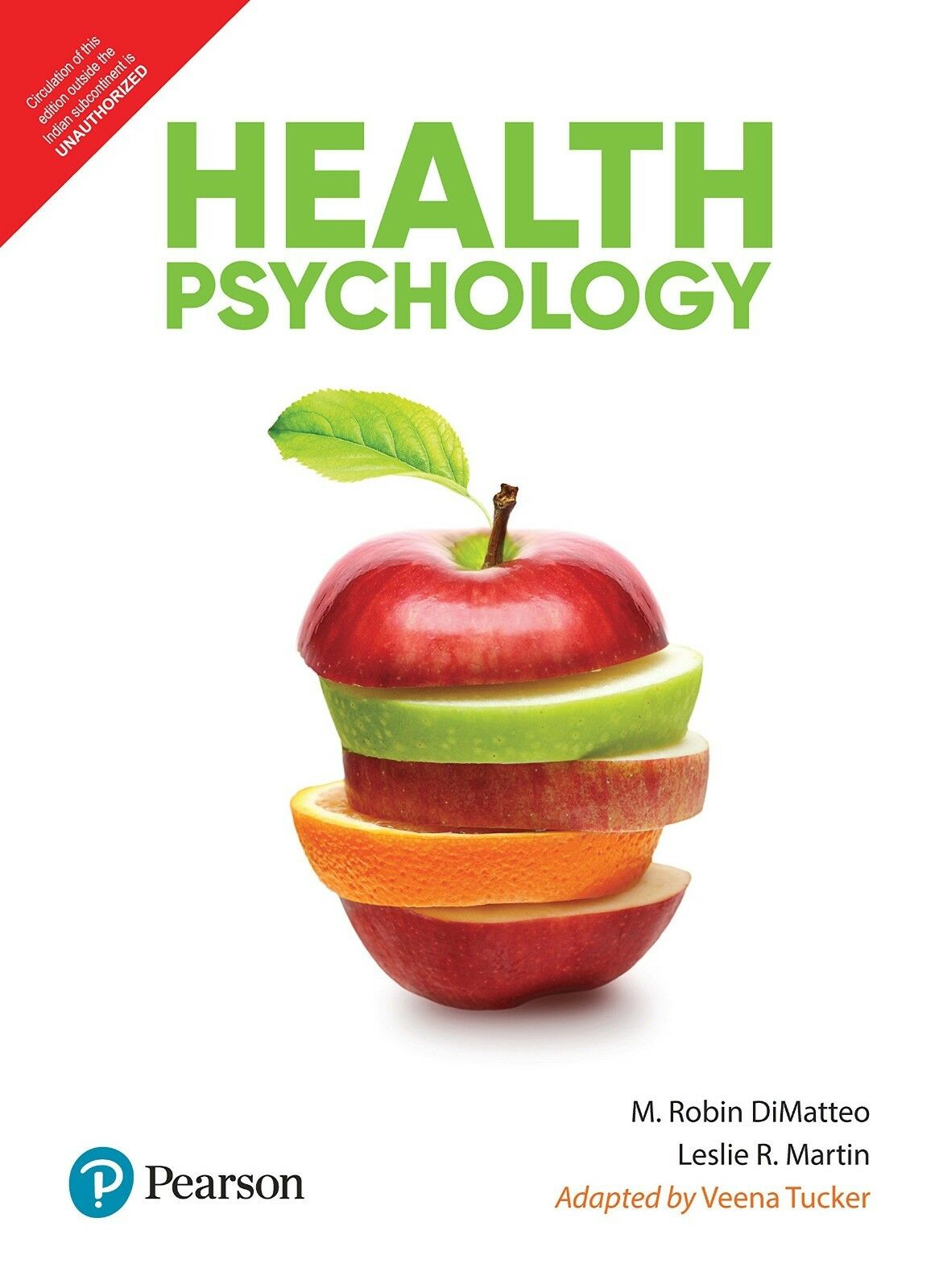 Psychology pdf download dimatteo health