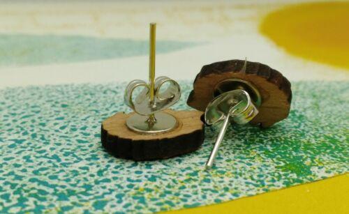 ONE PAIR of Wooden Laser Cut Hedgehog