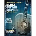 The Complete Acoustic Blues Guitar Method by Music Sales Ltd (Paperback, 2014)