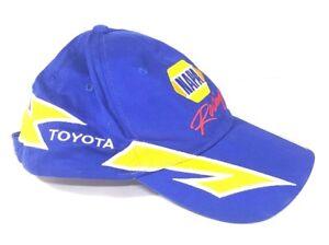 e8fb248cdea NAPA Racing Toyota  55 Michael Waltrip Racing Inc NASCAR Strapback ...