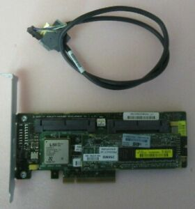 HP-Smart-Array-P400-PCI-E-SAS-3GB-s-RAID-Controller-256MB-Cache-504023-001