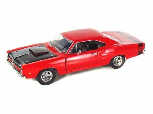 1//24 Scale Diecast Model Car #73315 Motormax 1969 Dodge Coronet Super Bee