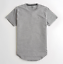 Hollister-homme-a-encolure-ras-du-cou-a-manches-courtes-Muscle-must-have-Courbe-Tee-Logo-T-Shirt miniature 42