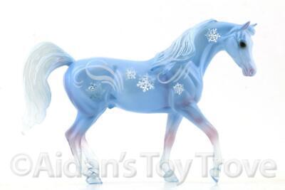 Breyer Christoff Winter 2020 Decorator Arabian ~ NIB Classic Holiday Christmas