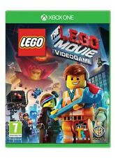 The LEGO Movie Videogame (Xbox One) [New Game]