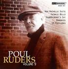 Poul Ruders Edition,Vol.9 von Daniel Druckman,David Holzman,David Starobin (2014)
