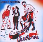 Legacy Of Hospitality von Dan Sartain (2011)