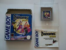 Darkwing duck - FAH - Game boy GAMEBOY