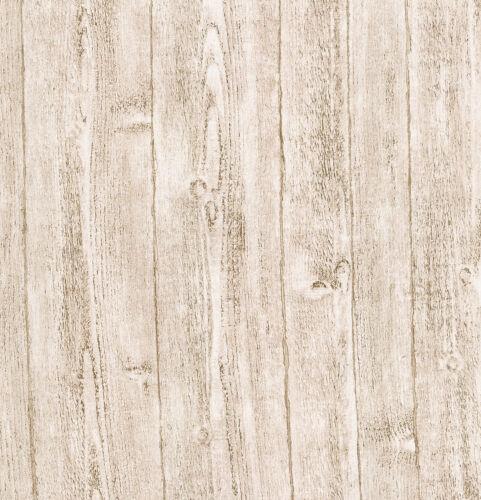 Réaliste argent bouleau blanc panneau en bois effet fonctionnalité poids lourd papier peint