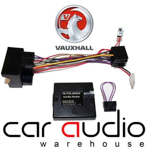 Pc99-x81 Kenwood Opel Vivaro 2004 de interfaz de volante Cable Adaptador
