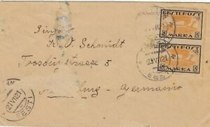 1921-Letter-from-Tallinn-to-Germany