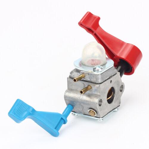 Carburetor For Poulan Weedeater Sears Craftsman Husqvarna 530071629 Leaf Blower