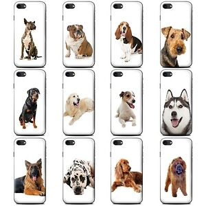 Details about STUFF4 Phone Case for Microsoft Lumia Smartphone/Dog  Breeds/Protective Cover