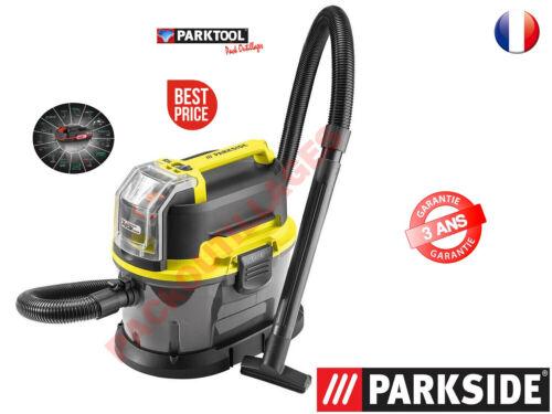 Parkside Aspire-Tout Cordless Pntsa 20-Li A1, 20 V