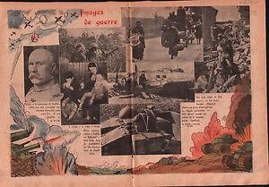 WWII-Guerre-Canons-75-155-400-Artillerie-Artilleurs-War-France-1940-ILLUSTRATION