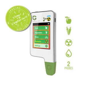 Neue GREENTEST eco-v5 die einzigartige Portable 3 in 1 Nitrat, Wasserhärte Detektor