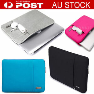 Soft-Laptop-Sleeve-Case-Carry-Bag-Cover-Case-for-MacBook-Air-Pro-11-034-13-034-15-034-17-034