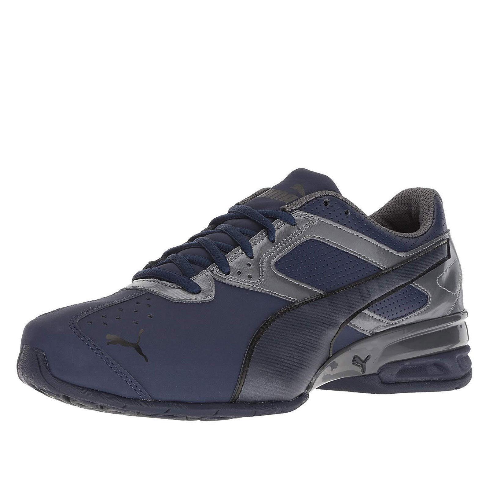 PUMA Tazon 6 FM Peacoat Train / Black Men's Run Train Peacoat Sneakers 189873-21 7a43ff