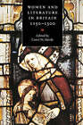 Women and Literature in Britain, 1150-1500 by Cambridge University Press (Paperback, 1996)