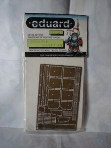 EDUARD-FOTOINCISIONI-22007-PZ-III-M-N-ARMOUR-PLATE