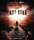 The Last Star: The Final Book of the 5th Wave by Rick Yancey (CD-Audio, 2016)
