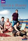 Gavin & Stacey Season 3 Plus 2008 Chris DVD