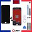 ECRAN-LCD-VITRE-TACTILE-SUR-CHASSIS-NOIR-BLANC-IPHONE-7-7-PLUS-8-8-PLUS miniatuur 13