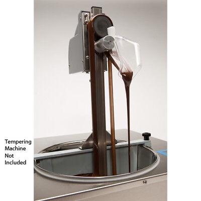 Restaurant & Food Service Motivated Chocovision Skimmer For 3z Temperer Bar & Beverage Equipment