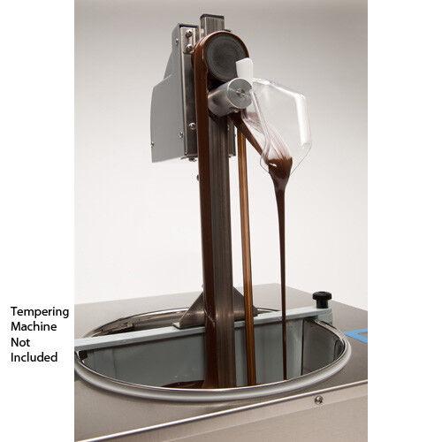 Chocovision Skimmer for 3Z Temperer