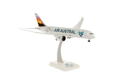 AA02 Hogan Wings Air Austral Boeing 787-8 1:200 Registration F-OLRB