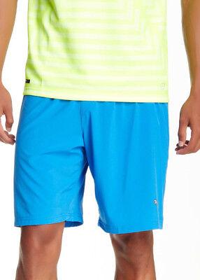 Puma Pr Core 9 Inch Mens Running Shorts - Blue 2019 New Fashion Style Online