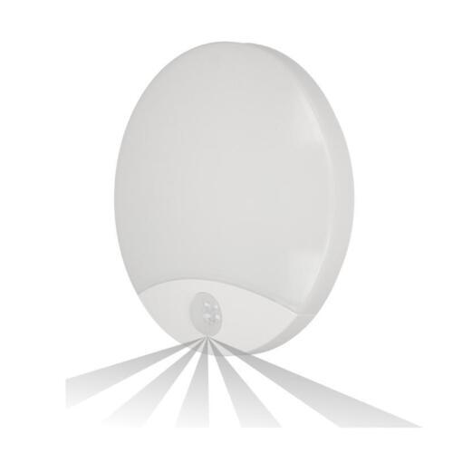 15W LED Deckenlampe PIR Sensor 360° Deckenleuchte mit Bewegungsmelder