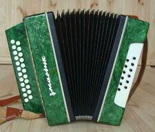 BAYAN Garmon (Маричка) Marichka Ukrainian Harmonika ACCORDION