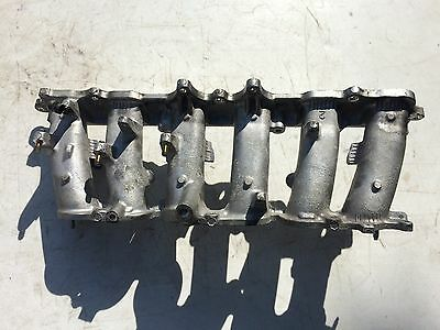 98-05 Lexus GS300 OEM air intake manifold with injectors STOCK factory