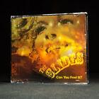 Le Se glisse - Can You Feel It? - cd de musique EP