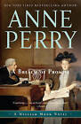 A Breach of Promise by Anne Perry (Paperback, 2011)