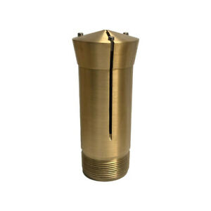 """For Lathes /& Fixtures High .0625 1//16/""""Precision 5C Emergency Steel Collet 1//16/"""""""